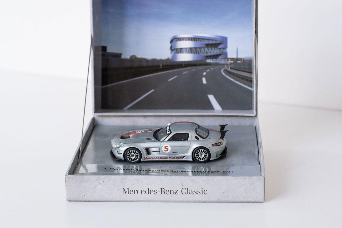 Preis Mercedes