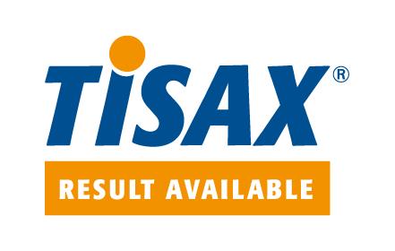 TISAX-Logo